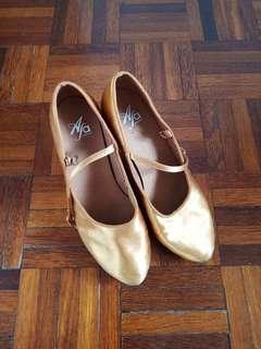 Ballroom Modern Dance Shoes