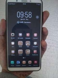 For Sale Vivo Y71 Ram 2