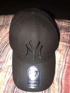NY 47 captain snapback