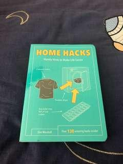🚚 home hacks; handy hints to make life easier