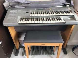 Yamaha electone for sale