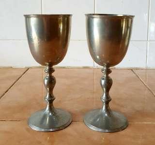 Royal Selangor wine cup