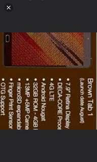 LF.. brown tab 1 2nd hand