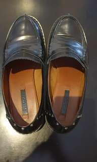 loafer oxford shoes