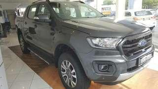 Ford Ranger XLT+ 4WD 2.0 AUTO