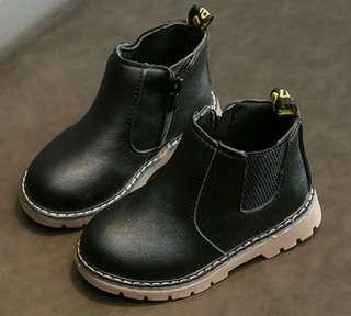 Boots anak fashion