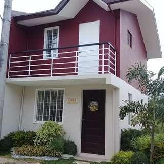 2 Bedroom Townhouse in Redwood Residences, Brgy. Pulong Buhangin, Sta. Maria Bulacan - Hurry limited units left