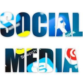 Graphic Design/Social Media Marketing