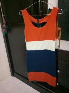 Reprice !!Dress bodycon