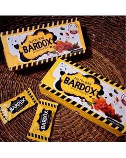 🚚 ❤️預購中 Bardox 瘦身 排毒 代餐 營養 能量棒