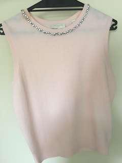 Ted Baker Pink Size 3
