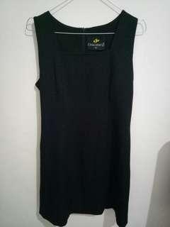 Reprice!!Dress black