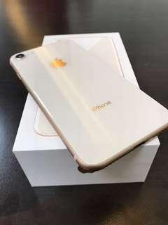 土豪金(金)apple iPhone 8 Plus iPhone8 Plus 64g