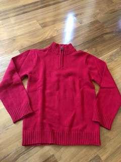 Sweater (knitwear)