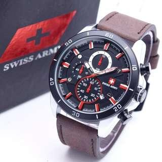 Swiss Army Chrono
