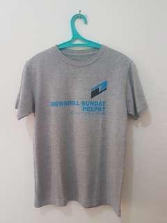 T-Shirt Abu