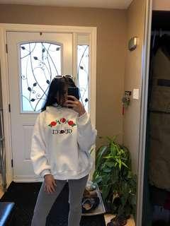 Gucci x Champion Sweater