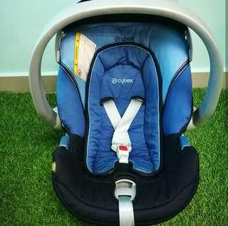 Cybex Aton infant carrier