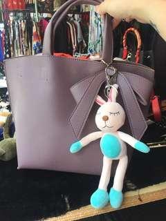 🚚 紫色子母包