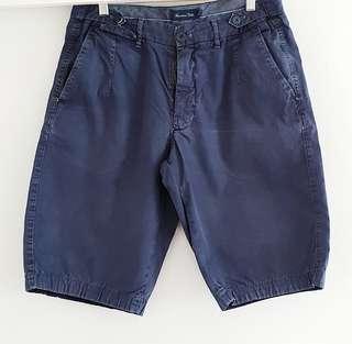 Mossimo dutti shorts