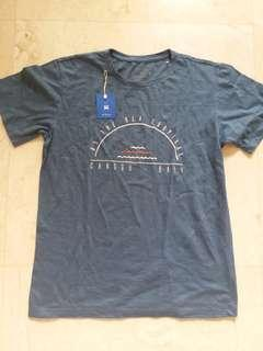 By The Sea boy shirt 7-10years