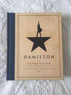 Hamilton The Revolution