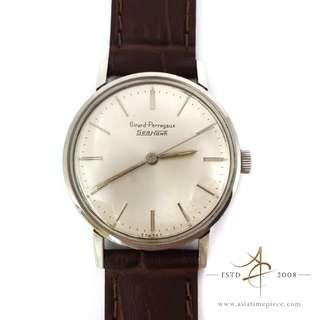 GP Girard Perregaux Sea Hawk Vintage Watch