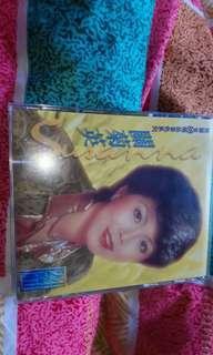 關菊英 寶麗金88極品音色系列 關菊英首張CD精選