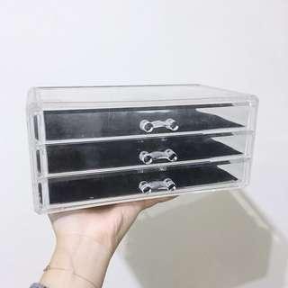 彩妝收納盒