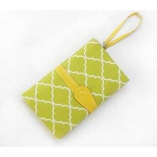 🚚 ❤ On-hand: Baby Changing pad (Green)