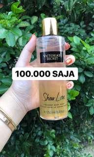 Parfume Victoria Secret 100rbu