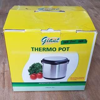 Giant Brand 5 Litre Thermo Pot (non electric)