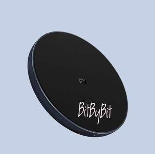 🚚 Xiaomi Wireless Charger Qi