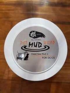 ROOTS DEAD SEA MUD  500g (Brand New)