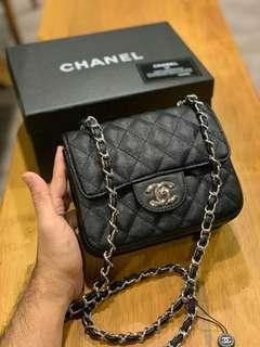 Mini chanel siap box