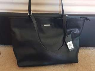 Brand new Basque handbag