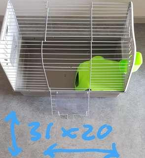💥💥Affordable & Good condition Cage for Rabbit / Dwarf💥💥