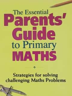 Primary maths guide