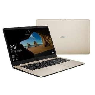 Kredit Laptop Asus Asus X505ZA Proses Mudah & Cepat Free 1X Angsuran