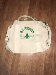 1983 Car-Freshner Duffel Bag