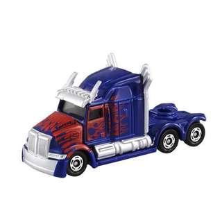 Tomica Dream Tomica 148 Transformers Optimus Prime