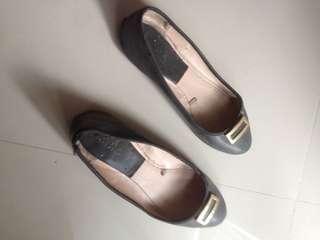 Flatshoes Zara Free Ongkir