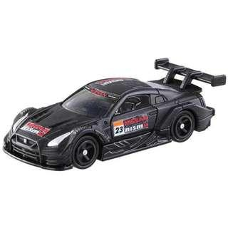 Tomica 13 Nissan GT-R Nismo GT500 (Re-stocks)