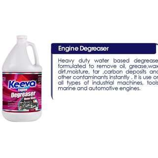 Organic Keeva Engine Degreaser