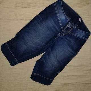 Maong tokong short