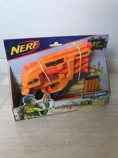 Free Delivery Brand New Nerf Doomlands Persuader Toy Persuader
