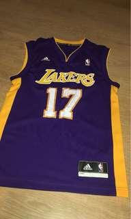🚚 Lakers 球衣