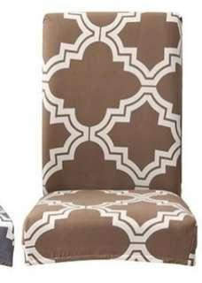 Spandex Dining Chair Covers