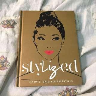 STYLIZED BOOK