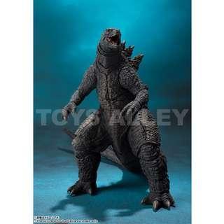 [Preorder] S.H.Monsterarts SHM Godzilla [ 2019 King of Monsters Version ]